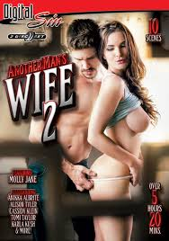 Another Man's Wife # 2