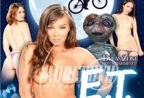 E.T. XXX Parody Full XXX Movie