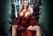 Queen of Thrones: A Brazzers XXX Parody